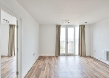 Thumbnail 1 bed flat to rent in Highcross Street, Leicester