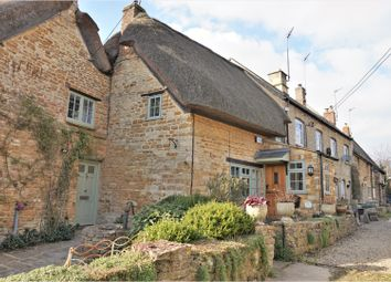 Thumbnail 2 bed property for sale in West End, Chipping Norton