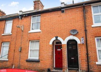 Thumbnail 1 bed property to rent in Grove Terrace, Canterbury