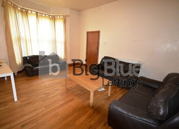 Thumbnail 11 bedroom terraced house to rent in 3 Kensington Terrace, Hyde Park, Eleven Bed, Leeds