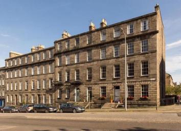 Thumbnail 4 bedroom flat to rent in Dundas Street, New Town, Edinburgh EH3,