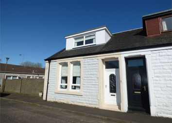 Thumbnail 2 bedroom semi-detached house for sale in Philpingstone Lane, Bo'ness, Falkirk