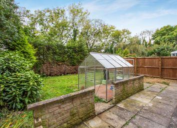 Thumbnail 4 bedroom detached house for sale in Ash Close, Uppingham, Oakham