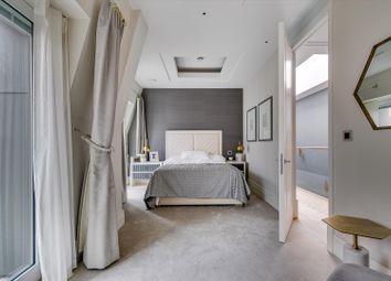 Drake House, 76 Marsham Street, London SW1P