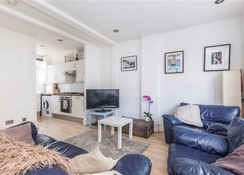 Thumbnail 3 bed maisonette to rent in Tower Bridge Road, London