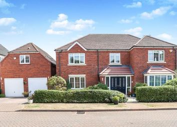 5 bed detached house for sale in Bronze View, Westwood Health, Coventry, West Midlands CV4