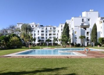 Thumbnail 3 bed apartment for sale in Spain, Málaga, Marbella, Jardines Del Puerto