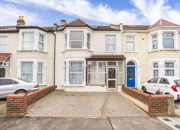 Thumbnail 4 bedroom terraced house for sale in St. Albans Road, Seven Kings, Ilford