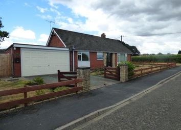 Thumbnail 3 bed bungalow for sale in Nursery Road, Alsager