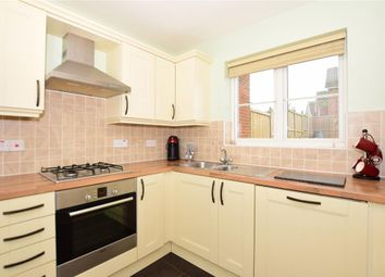 Thumbnail 3 bedroom semi-detached house for sale in Thistledown, Walmer, Deal, Kent