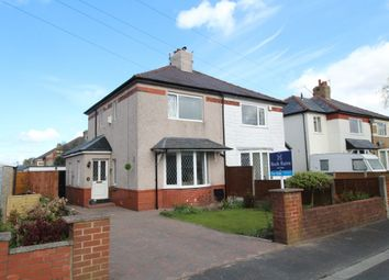 Thumbnail 2 bed semi-detached house for sale in Allendale Grove, Cliviger, Burnley