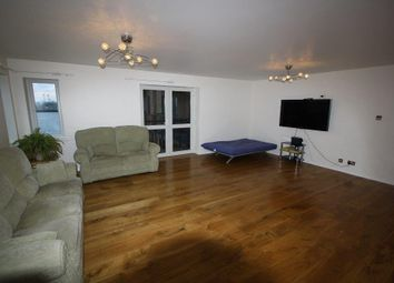 Thumbnail 3 bedroom flat to rent in Vermeer Court, Rembrandt Close, Isle Of Dogs, London