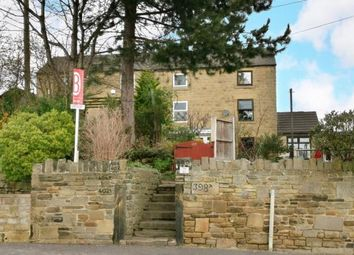 Thumbnail 4 bed terraced house for sale in Burncross Road, Burncross, Sheffield, South Yorkshire