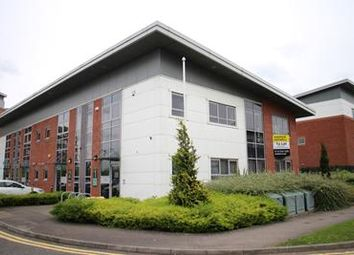 Thumbnail Office to let in First Floor, 1 Barnsdale Court, Barnsdale Way, Leicester, Leicestershire