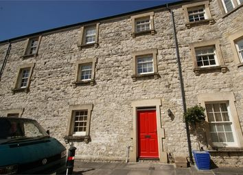 Thumbnail 3 bed terraced house for sale in West End Court, Shepton Mallet