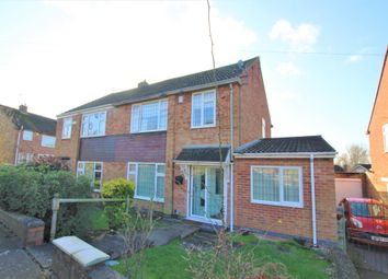 3 bed semi-detached house for sale in Cottesbrook Close, Binley, Coventry CV3