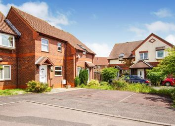 2 bed terraced house for sale in Honeysuckle Close, Bradley Stoke, Bristol, Gloucestershire BS32