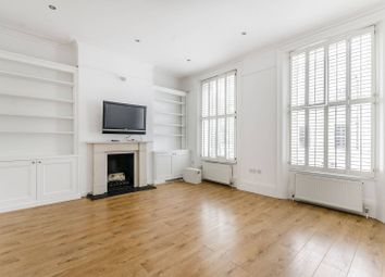 Thumbnail 3 bed flat to rent in Ifield Road, Chelsea