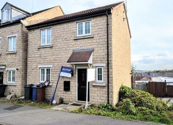 Thumbnail 2 bed detached house for sale in Cemetery Road, Jump, Barnsley