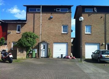 Thumbnail 4 bed property to rent in Mitcham Place, Bradwell Common, Milton Keynes