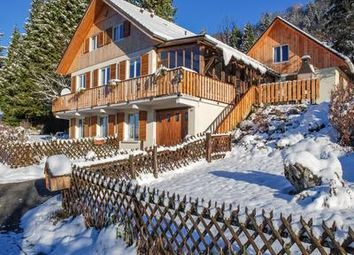 Thumbnail 8 bed chalet for sale in St-Sigismond, Savoie, France
