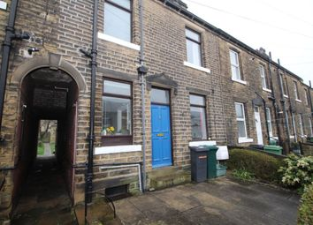Thumbnail 1 bed terraced house to rent in Mitre Street, Marsh, Huddersfield