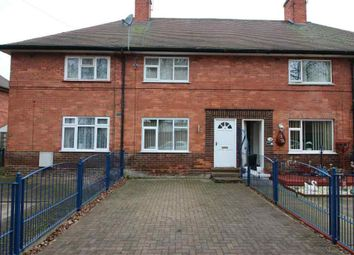 3 bed terraced house to rent in Hoyland Avenue, Nottingham NG7
