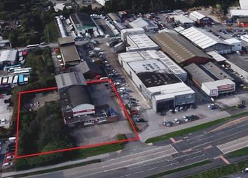 Thumbnail Light industrial to let in 300 Winwick Road, Warrington, Cheshire