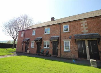 Thumbnail 2 bed flat for sale in Meadow Court, Bridge Street, Belper, Derbyshire