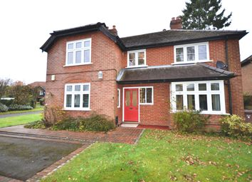 Thumbnail 3 bed maisonette to rent in Liddell Close, Finchampstead, Wokingham
