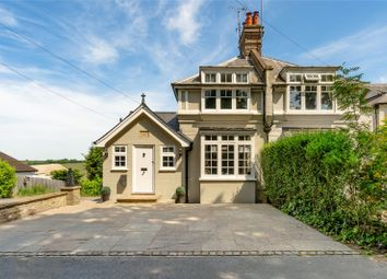 Lunghurst Road, Woldingham, Caterham CR3. 4 bed semi-detached house for sale
