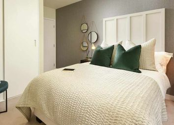 Thumbnail 1 bed flat for sale in Woodberry Grove, Finsbury Park