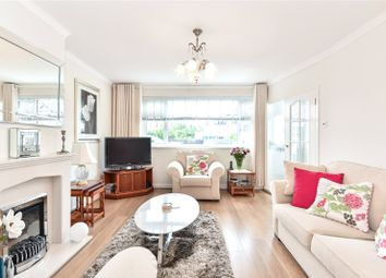 Thumbnail 3 bed semi-detached house for sale in Houston Road, London
