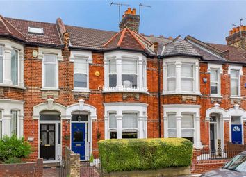 Thumbnail 3 bed terraced house for sale in Ashford Road, London