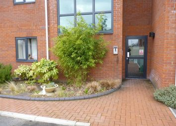 Thumbnail 2 bed flat to rent in Southside, Flintshire