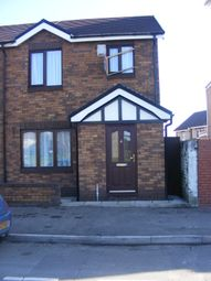 Thumbnail 3 bed terraced house to rent in Gathen Close, Llanelli