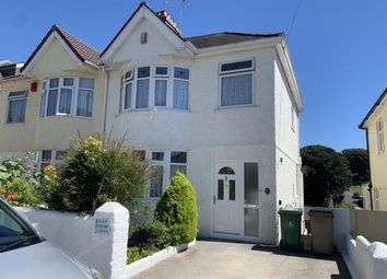 3 bed semi-detached house for sale in Milehouse, Plymouth, Devon PL2