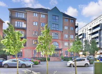 Thumbnail 1 bedroom flat for sale in Cannons Wharf, Tonbridge, Kent