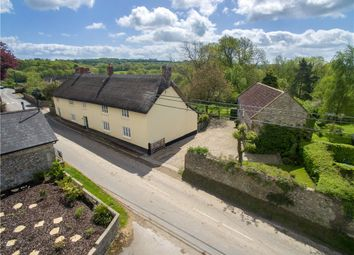 Thumbnail 5 bed detached house for sale in Forton, Chard, Somerset