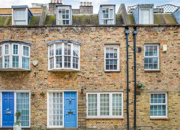 Thumbnail 2 bed terraced house for sale in Comeragh Mews, London