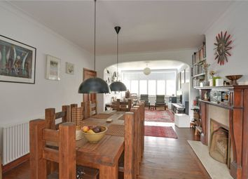 3 bed semi-detached house for sale in College Park Close, Lewisham, London SE13