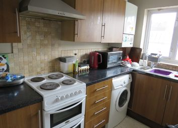 Thumbnail 2 bedroom flat to rent in Albany Road, Earlsdon, Coventry