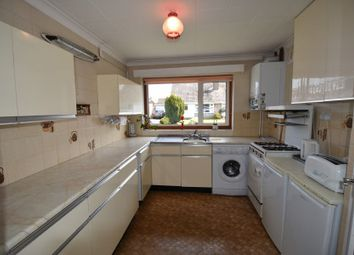 Thumbnail 2 bed property for sale in Millfield, Thornbury, Bristol