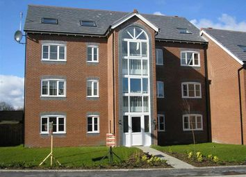 Thumbnail 2 bedroom flat to rent in Grasmere Drive, Bury, Greater Manchester