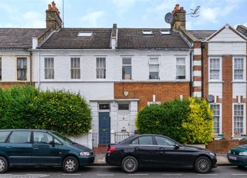 Thumbnail 4 bed terraced house for sale in Racton Road, Fulham, London