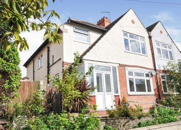 3 bed semi-detached house for sale in Sandringham Road, Grove Park, Bromley, Kent BR1