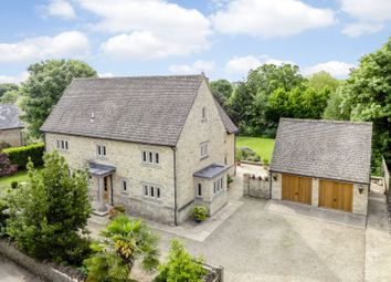 4 bed detached house for sale in Lonsdale Court, Great Rollright, Chipping Norton, Oxfordshire OX7