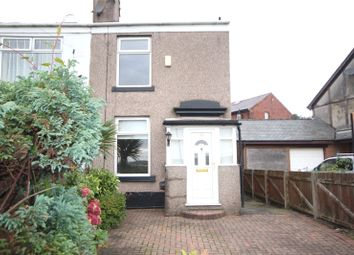 Thumbnail 2 bedroom semi-detached house to rent in Nook Side, Rochdale, Greater Manchester