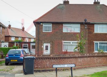 Thumbnail 3 bed semi-detached house for sale in Montrose Avenue, Intake