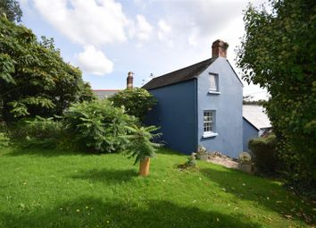 Thumbnail 4 bedroom property for sale in Myrtle Street, Appledore, Bideford